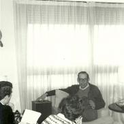 Entrevistando-MiguelDelibes-1980