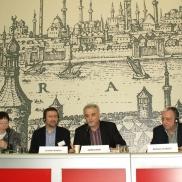 Feria-Libro-Estambul-RChirbes-2010