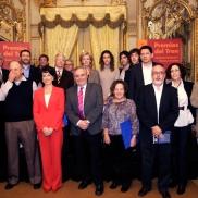 Premio-Tren-2009