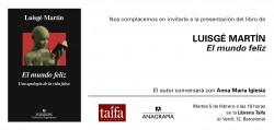 LuisgéMartín_El mundo feliz
