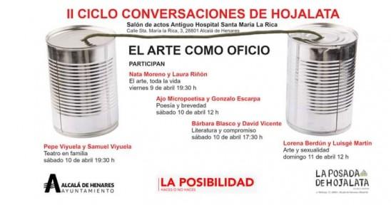 Acto Alcalá de Henares